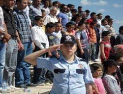 ARGUVAN\'DA 19 MAYIS ATATÜRK\'Ü ANMA GENÇLİK VE SPOR BAYRAMI KUTLANDI