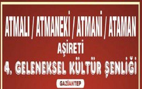 2014 ATMALILAR BULUŞMASI GAZİANTEPTE