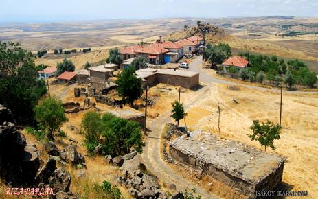 KARAKAYA MEZRASINDAN DÖNDÜ ERASLAN HAYATINI KAYBETTİ