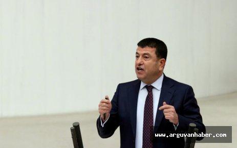 AĞBABA: AKP'Yİ YERDEN YERE VURDU