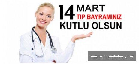 14 MART TIP BAYRAMI