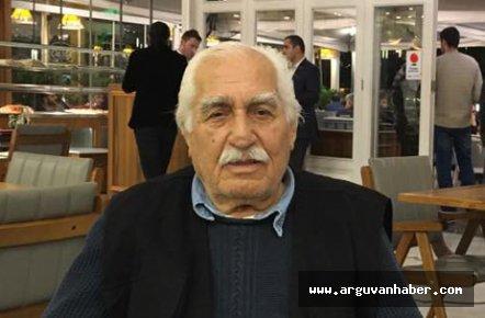 ERİCEKLİ ALİ EKBER BAYIR (DEDE) HAYATINI KAYBETTİ
