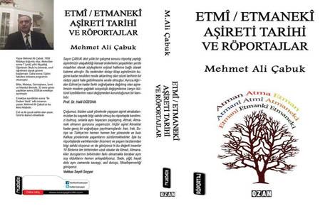 Yazar Mehmet Ali Çabuk ile kitapları, yaşamı, ve geçmişe bir yolculuk.