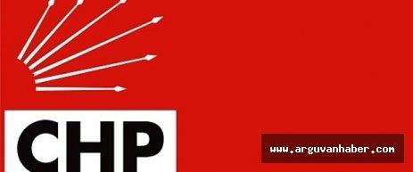 Arguvan CHP İlçe Yönetimi, Ataşehir Belediye BaşkanıBattal İlgezdi'ye Destek Açıklaması Yaptı.