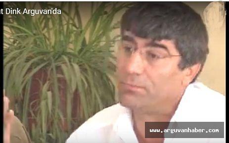 Hrant Dink'in katledilişinin 11. yıldönümü