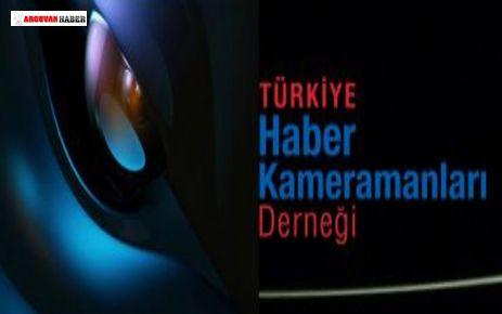 Türkiye Haber Kameramanları Derneği Yönetiminde İki Arguvanlı Yer Aldı