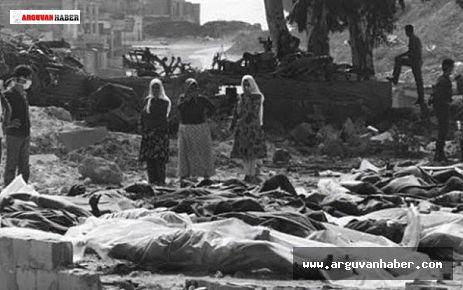 Maraş Katliamı'nın yıl dönümü: 40 yıl geçmesine rağmen, failler ortaya çıkarılmadı