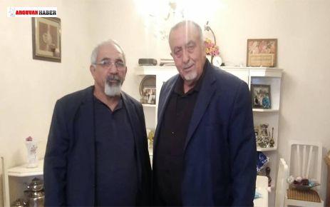 Sn. BARIŞ AYDIN ile ALEVİLİK ÜZERİNE RÖPORTAJ
