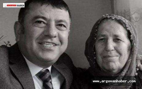 VELİ AĞBABA'NIN ANNESİ ELİF AĞBABA HAYATINI KAYBETTİ