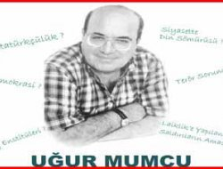 UĞUR MUMCU ANILIYOR - ADALETİNİ 17 YILDIR ARAYAN DAVA