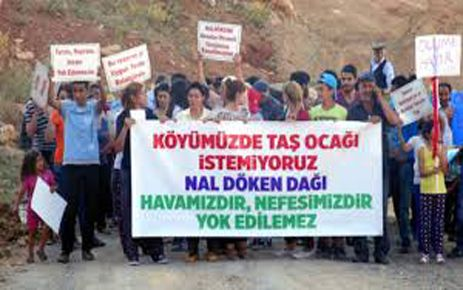 """AĞBABA; 'BÖYLE GİDERSE ÇEVRE BAKANLIĞI'NA GEREK KALMAYACAK"""""""