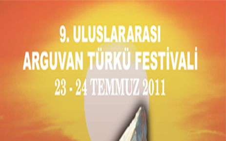 ARGUVAN 9. ULUSLARARASI TÜRKÜ FESTİVALİ PROĞRAMI