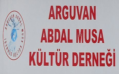 ARGUVAN ABDAL MUSA KÜLTÜR DERNEĞİNDEN AÇIKLAMA