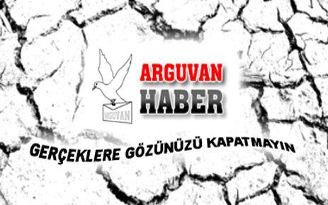 ARGUVAN'DAN KISA HABERLER