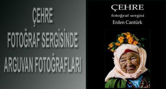 ÇEHRE İSİMLİ FOTOĞRAF SERGİSİ TAKSİMDE