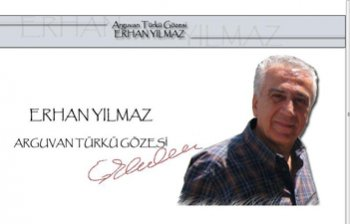 ERHAN YILMAZ'IN WEB SİTESİ HİZMETE GİRDİ