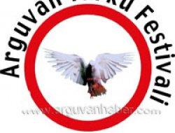 ARGUVAN 8. TÜRKÜ FESTİVALİ 24-25 TEMMUZ 2010