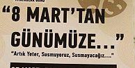 ŞAHKULU VAKFI KADIN KOLLARI 27 MARTTA TİYATRO...