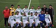 ARGUVAN BELEDİYESPOR 3 KALE GENÇLERBİRLİĞİ 1