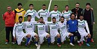 ARGUVAN BELEDİYESPOR ŞAMPİYONLUĞUNU İLAN ETTİ
