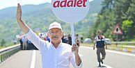 ADALET İÇİN 10 MADDELİK MANİFESTO