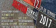 ARGUVAN TÜRKÜ FESTİVALİ#039;NİN 29-30 TEMMUZDA YAPILACAĞI AÇIKLANDI