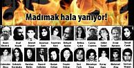 SİVAS KATLİAMINDA 24 YILDIR ADALET ARANIYOR