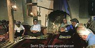 Etek Sarı: Arguvan Belgeseli Çekimleri Arguvanda Başladı