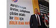 Mtso Başkan Adayı Sadıkoğlu#039;ndan Usulsüzlük İddiası