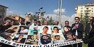 BARIŞ GÜVERCİNLERİ MALATYA#039;DA ANILDI