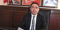 CHP#039;li Kiraz; Bu partinin çaycılığınıda yaparım, il Başkanlığınıda.