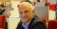 Ataşehir#039;de Başkan Vekili İlhami Yılmaz oldu
