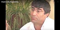 Hrant Dink#039;in katledilişinin 11. yıldönümü