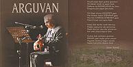 """Erhan Yılmazın """"Bitmeden Tükenmeden Arguvanquot; adlı üçüncü kitabı çıktı."""