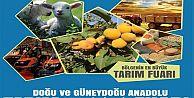 12 Tarım Fuarı 11 Nisanda Malatya#039;da açılıyor