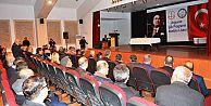 MALATYA VALİSİ ALİ KABAN ARGUVAN#039;DA SORUNLARLA İLGİLİ GENİŞ KATILIMLI TOPLANTI YAPTI