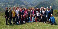 Ankara Arguvanlılar Derneği İnebolu Gezisi Düzenledi