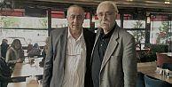 İbrahim Sinemillioğlu ile yapılan röportaj  yayınlanacak.