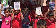 Ankaradan Arguvan Atmalılar Okuluna Kitap