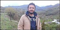 ARMUTLU MAH. TAMER KAMA TRAFİK KAZASINDA HAYATINI KAYBETTİ