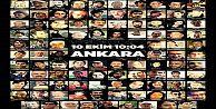 10 Ekim Ankara Katliamı#039;nda yitirilenler her yerde anıldı
