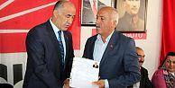 CHP HEKİMHAN VE KULUNCAK#039;TA ÖN SEÇİM (EĞİLİM YOKLAMASI) YAPTI