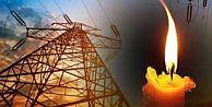Arguvanda elektrik kesintileri ve arızları halkı canından bezdirdi.