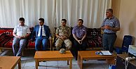Atma Köyleri Kooperatifi Genel Kurulu Yapıldı