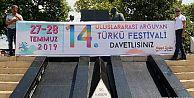 ARGUVAN TÜRKÜ FESTİVALİ KADIKÖYDE TANITILDI