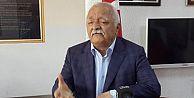 Malatya Gazeteciler Cemiyeti Başkanı Haydar Karaduman Hayatını Kaybetti.