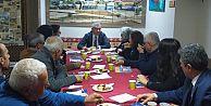 """Ankara Arguvanlılar Derneğinin Kitabın Yeşerttiği Düşünceler"""" projesi hayata geçirildi."""