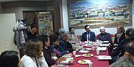 """Ankara Arguvanlılar Derneğinin Kitabın Yeşerttiği Düşünceler"""" projesinin üçüncüsü yapıldı."""