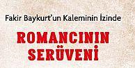 Hatice Eroğlu Akdoğan#039;ın Romancının Serüveni  İsimli  Kitabı Çıktı