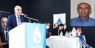 Deva Partisi Arguvan İlçe örgütü kuruldu